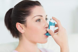 asthmatics -  understanding, symptom, Cause, diagnosis, Treatment and complication www.anomalistic.net
