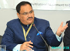National Viral Hepatitis Control Program  Launched by JP Nadda