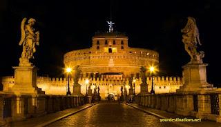 Castel Sant'Angelo Italia