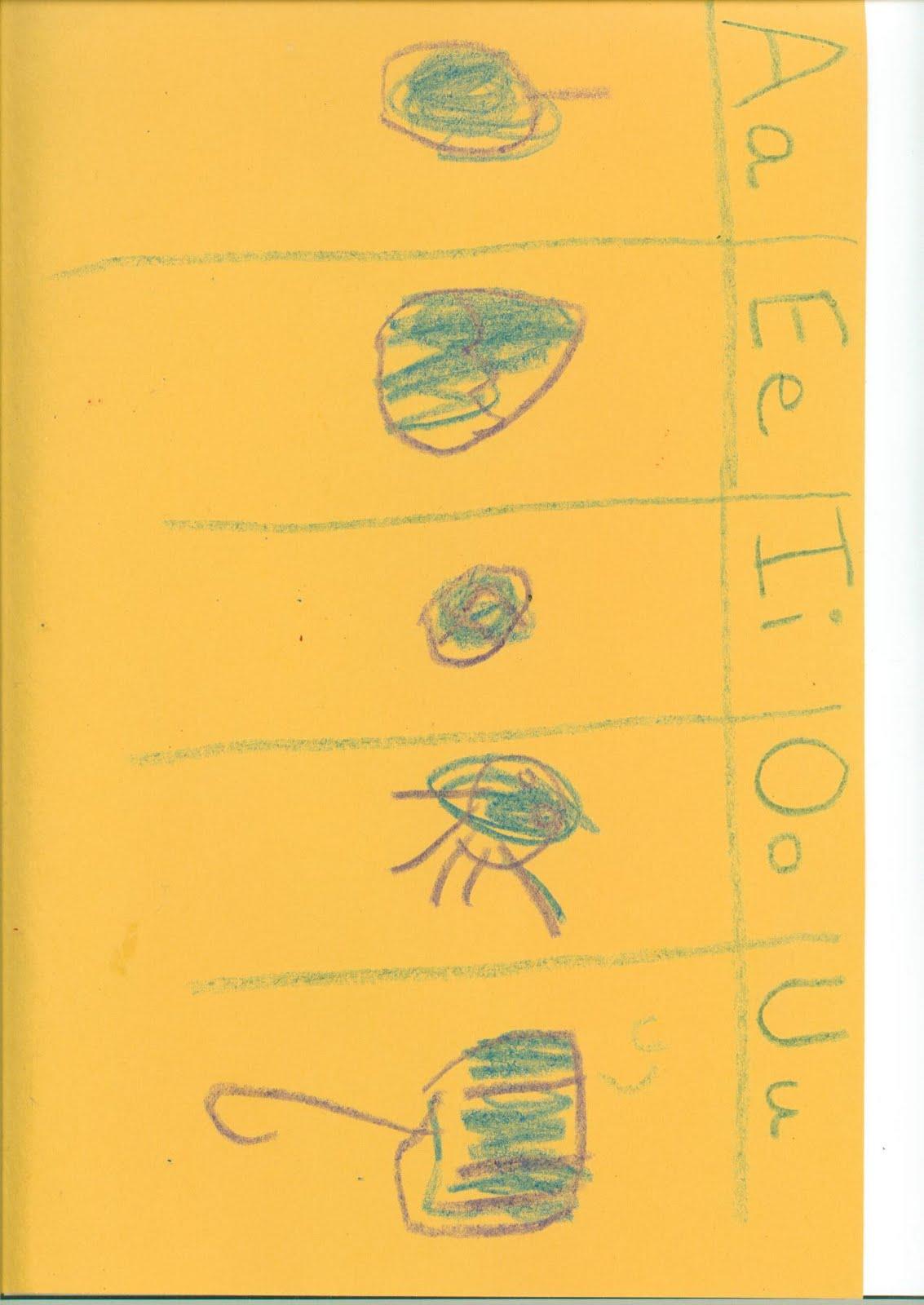 Kailey S Kindergarten Homeschooling Blog 9 2