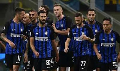 مشاهدة مباراة انتر ميلان وساسولو بث مباشر بتاريخ 24/06/2020 الدوري الايطالي