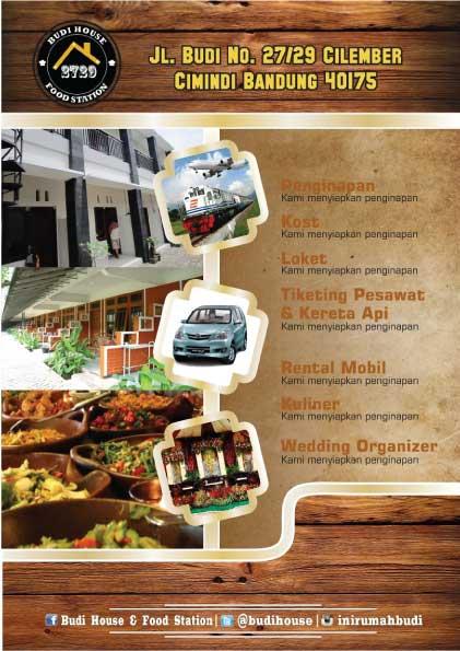 Brosur-Food-Station Desain dan Cetak Brosur Food Station