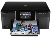 HP Photosmart Premium C310b Baixar Driver Windows e Mac