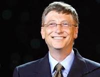Bill Gates CEO, Microsoft USA 160