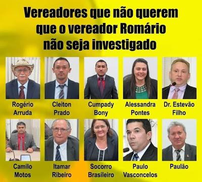 Câmara Municipal de Sobral barra investigação e posterior impeachment de vereador