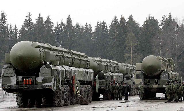 """Putin: """"Moscou não terá outro remédio senão apontar suas forças contra os territórios de onde provém a ameaça"""""""