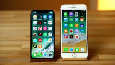 iPhone 8 Plus cũ vs iPhone X cũ: Siêu phẩm nào xứng đáng sở hữu? - 259449