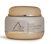 Logo Vinci gratis una confezione di Bio Crema Idratazione Profonda