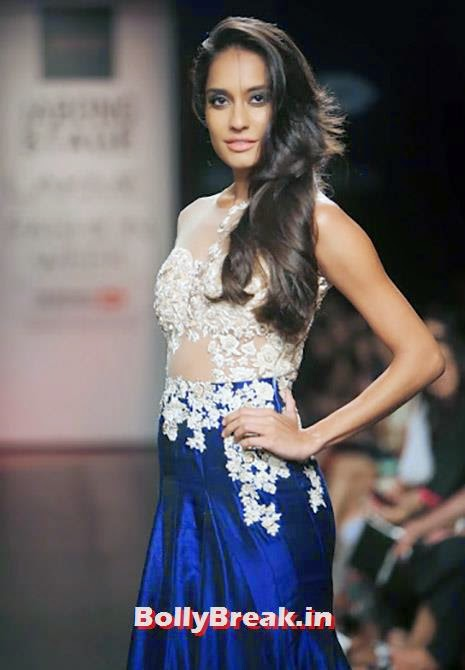 Lisa Haydon for Ridhi Mehra, Lisa Haydon Latest Hot HD Images