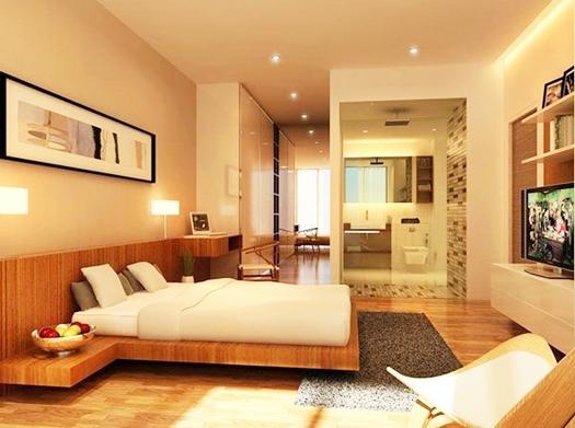 Seperti yang kita ketahui bahwa bagaimana cara memilih disain model rumah terbaru yang sel  Desain Interior Kamar Tidur Inspirasi untuk Anda