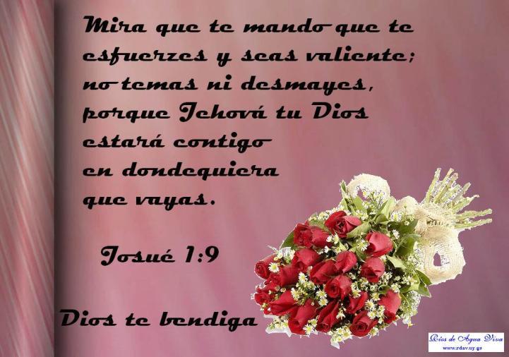 Imágenes Cristianas Pasajes Bíblicos 3