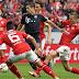 Bundesliga Betting: Mainz to feel force of Bayern backlash