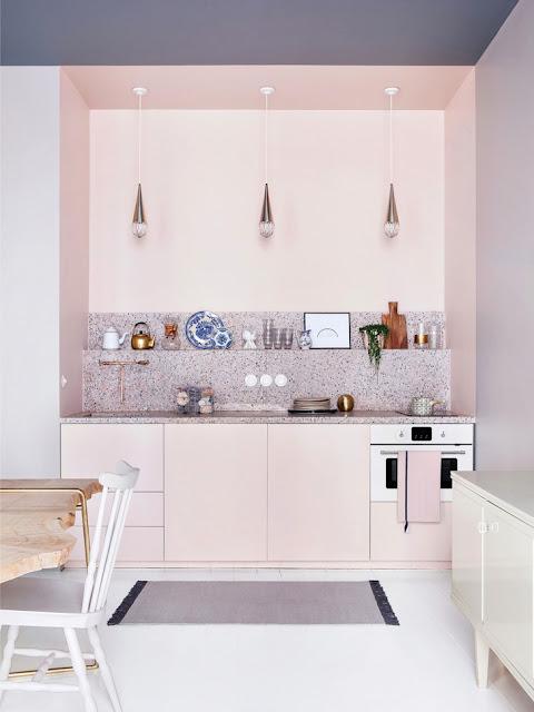 decoração diferente para cozinha, Blog Achados de Decoração