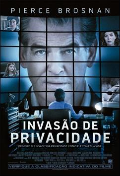 Invasão de Privacidade Torrent
