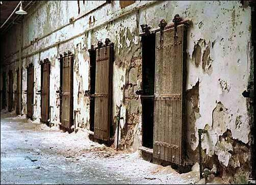 Italian Food Near Me Abandone Building Casa: MY SImPlE SToRy: Most 10 Haunted Prison