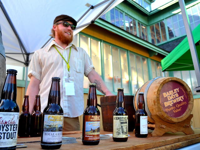Local Brews Local Grooves at YGK Craft Beer Fest