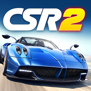 Download CSR Racing 2 Latest Apk