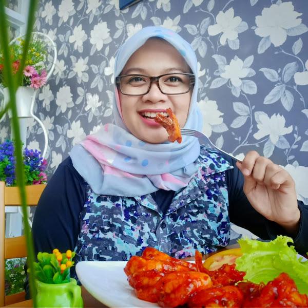 HUK Family Resto Bintaro Tempat Kuliner Yang Nyaman dan Enak