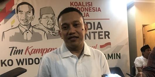 Jokowi Menang di Quick Count Pilpres 2019, TKN Kawal Suara Agar Tak Dicurangi