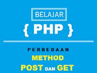 Lengkap! Inilah Perbedaan Post dan Get pada PHP