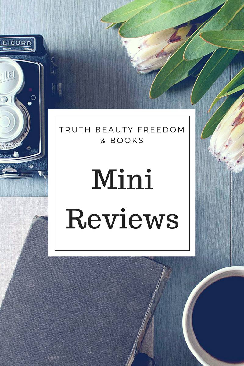 truth beauty dom and books mini reviews 2 ya fantasy novels