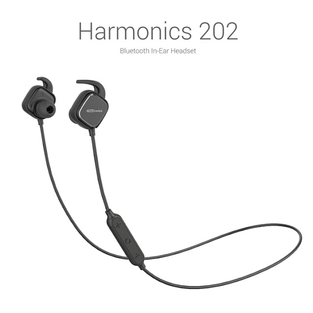 "Portronics Launches ""Harmonics 202"""