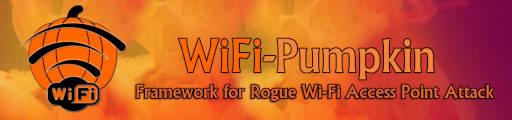 شرح WiFi-Pumpkin لانشاء شبكة مزيفة واختراق المتصلين