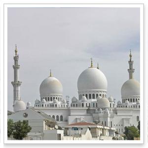 4- مسجد الشيخ زايد