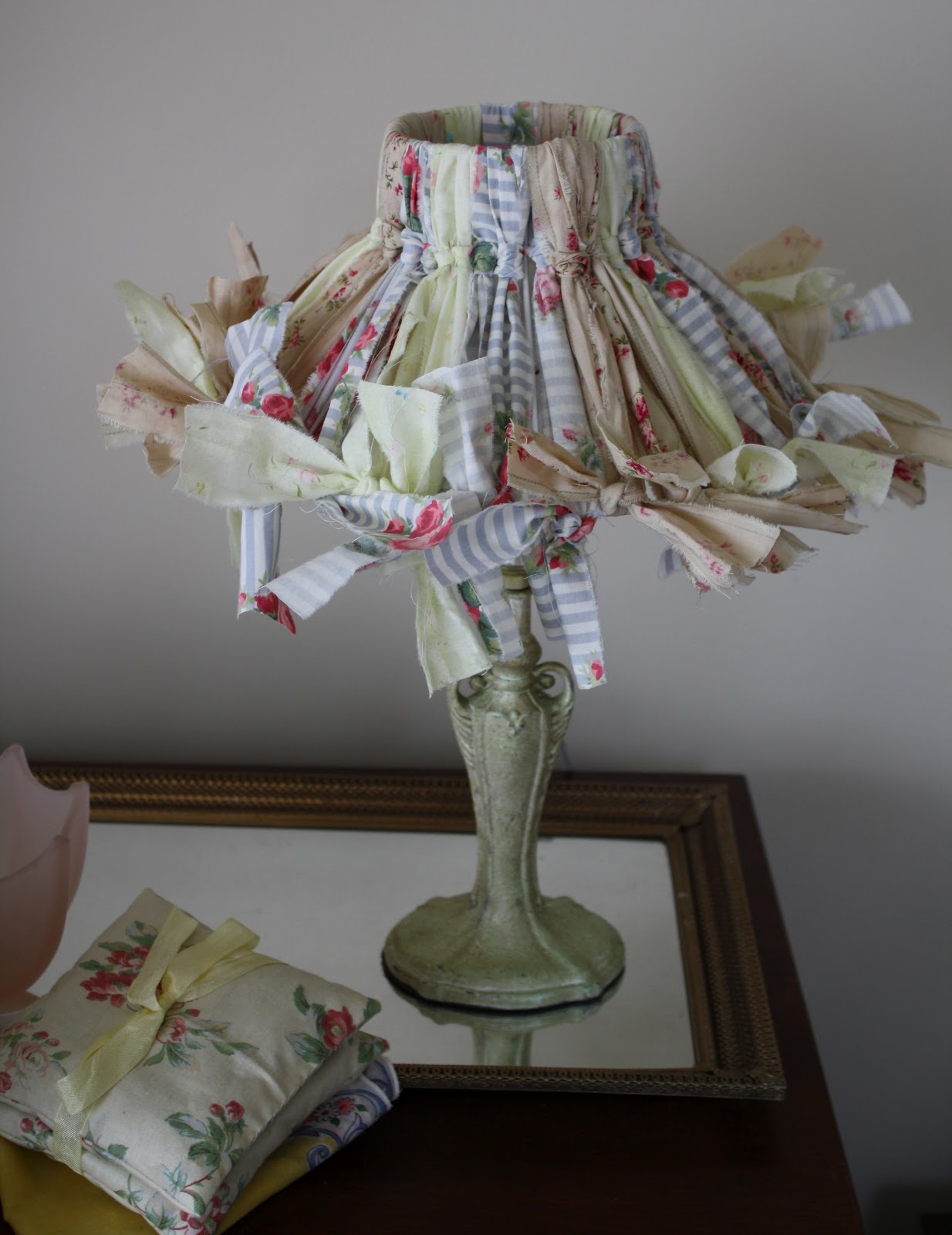UMELECKY : Handmade Shabby Chic Projects