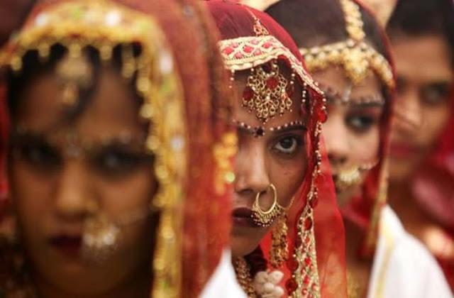100 طائرة لنقل المدعوين! زفاف أسطوري في الهند