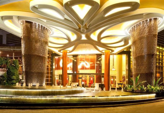 Liburan Mewah di The Trans Luxury Hotel Bandung