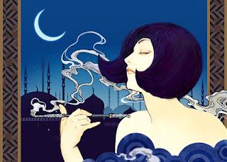 MAD Synapse: オペラ 「アルジェのイタリア女」 NCPA 2013 ★★★
