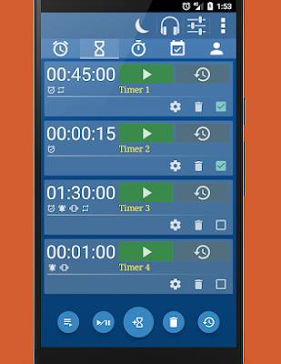 تطبيق Alarm Clock Timer Stopwatch كامل للأندرويد, تطبيق Alarm Clock Timer Stopwatch مكرك, تطبيق Alarm Clock Timer Stopwatch عضوية فيب