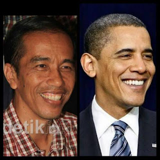 Siapa sebenarnya Jokowi?