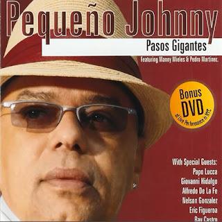 PASOS GIGANTES - PEQUEÑO JOHNNY (2006)
