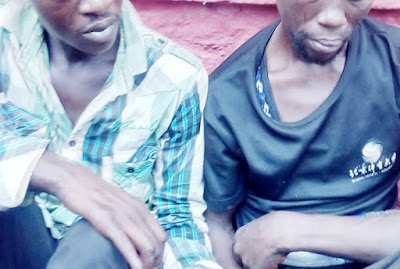 'How We Mix Dusting Powder With Petrol To Rob Okada Operators'