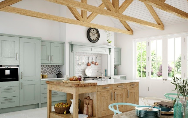 строим летнюю кухню на даче своими руками