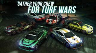 Racing Rivals MOD