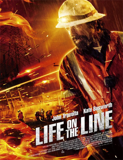 Ver Life on the Line (2015) Online