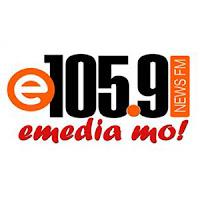 105.9 EMEDIA NEWS FM ZAMBOANGA CITY