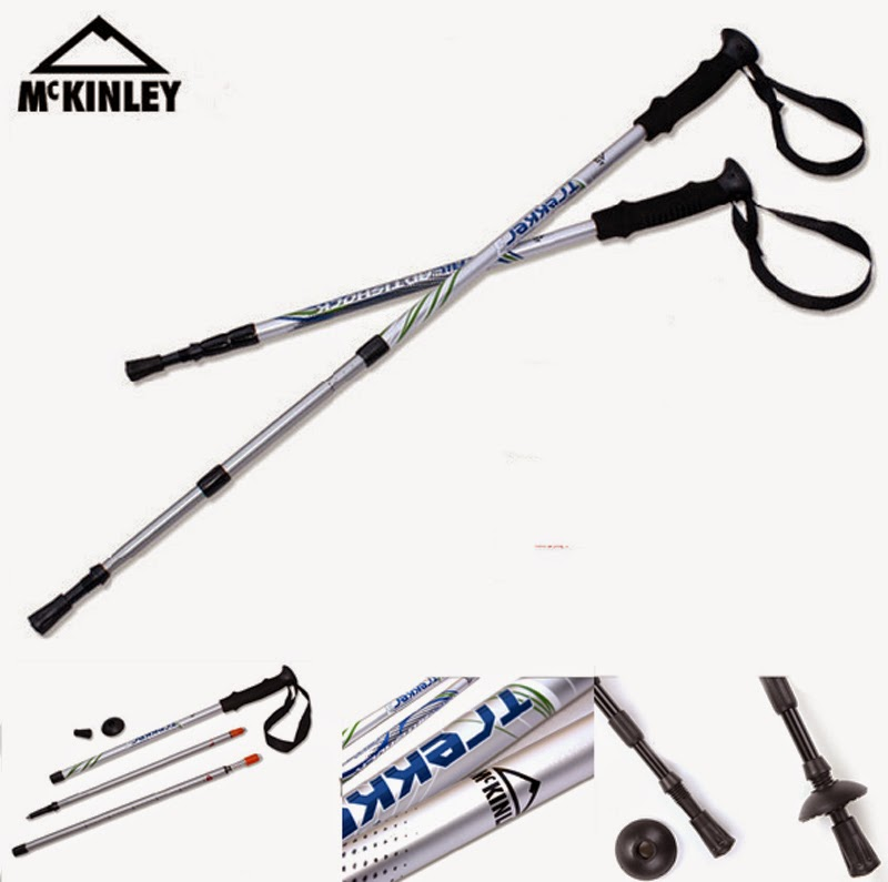 Trekking Pole Mc Kinley