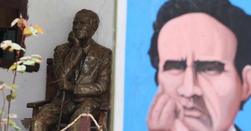 Testimonios de amor incondicional a la poesía de César Vallejo en la Casa de la Literatura Peruana - CASLIT - www.casadelaliteratura.gob.pe
