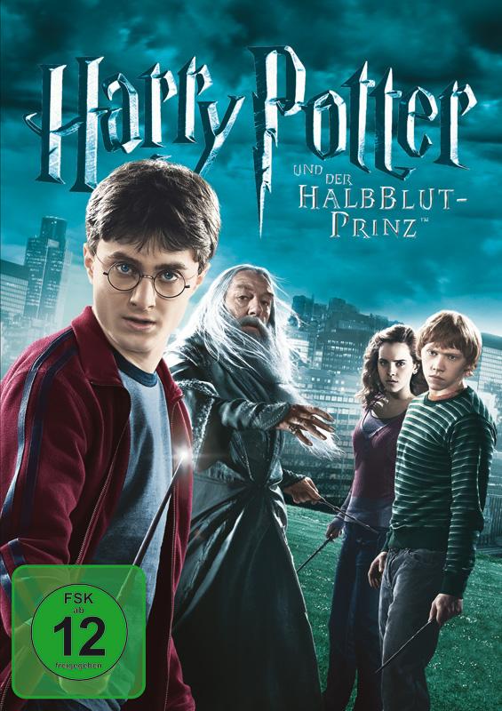 Harry Potter Und Der Halbblutprinz Streamcloud