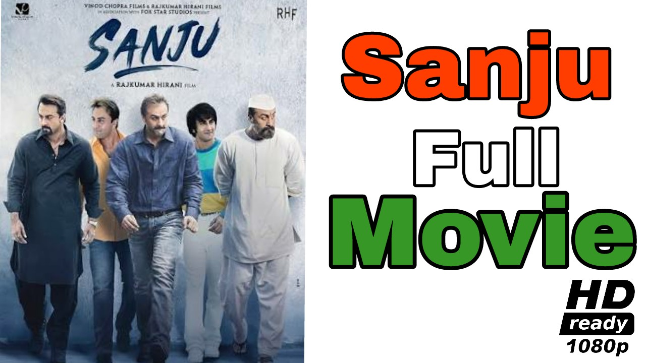 download torrent full movie sanju
