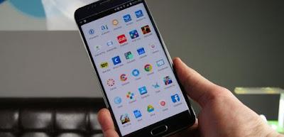 Aplikasi-Bawaan-android