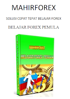 Download ebook PREMIUM dari Mahir Forex GRATIS