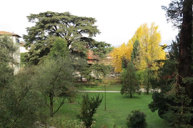 Orto Botânico de Lucca