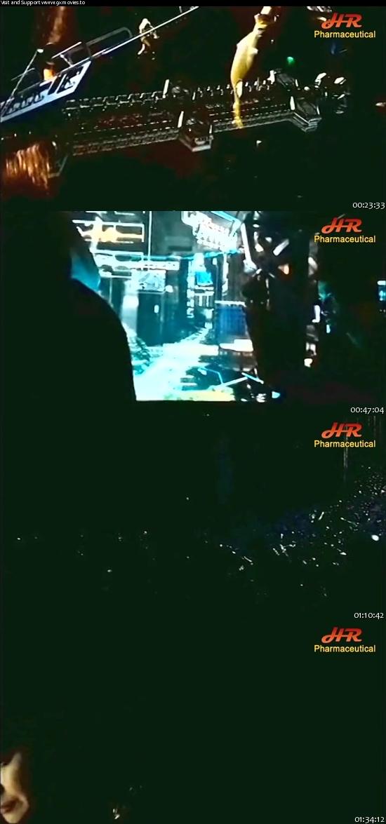 Alien Covenant 2017 Hindi Dubbed pDVDRip