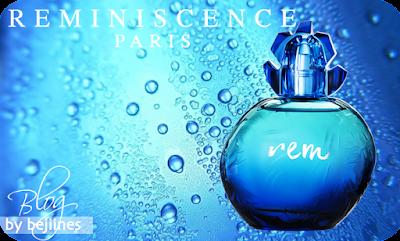 Parfum Rem de Reminiscence