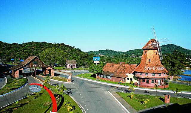 Aluguel de carro em Joinville SC